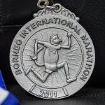 002 Borneo International Marathon 2011