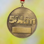003 The Most Beautiful Thing 50k 2011