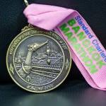 004 Standard Chartered Bangkok Marathon 2011