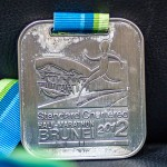005 Standard Chartered Brunei Half Marathon 2012