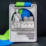 012 Standard Chartered Brunei Half Marathon 2013