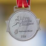013 Live Active Run Kuching Half Marathon 2013