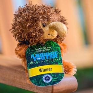 Cuttest Award - Beaufort Ultra 60k 2013 Winner