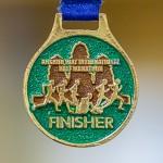 028 Angkor Wat Half Marathon 2014