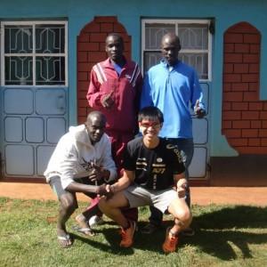 CIMG0459 Dickson squat, Dominic red, Ezekiel blue