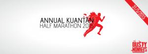 Kuantan Half-Marathon 2015