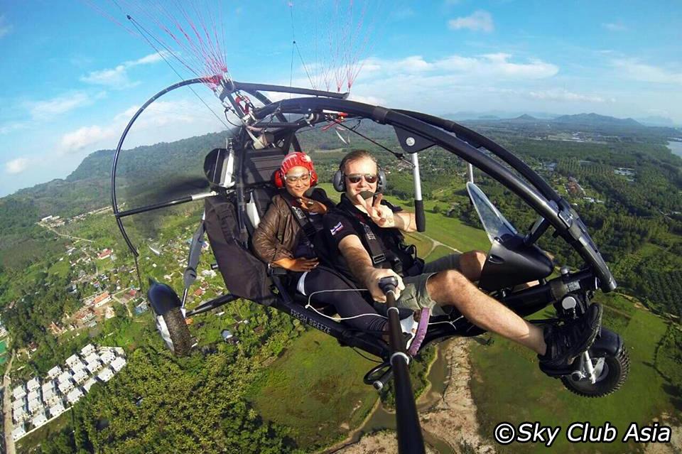 Image credit: Sky Club Asia