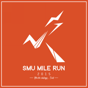 SMU Mile Run 2015