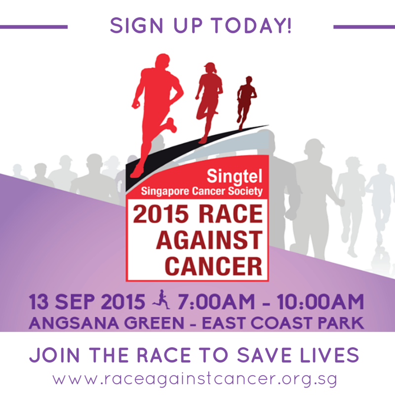 Race to Save Lives Poster