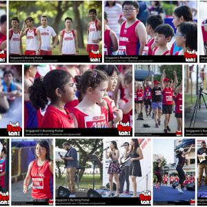 isca run photo album