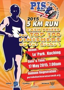 PIS Run 2015