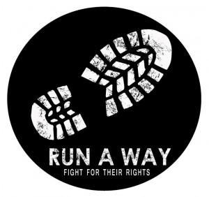 Run A Way Obstacle Charity Run 2015