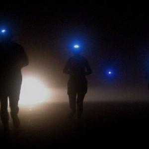 8 Tips for Running at Night
