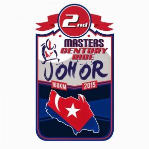 2nd Johor Masters Century Ride 2015