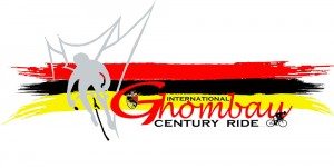 International Ghombau Century Ride 2015