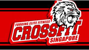 Image source: Crossfit Singapore