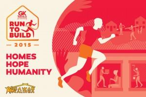 Homes. Hope. Humanity Run 2015