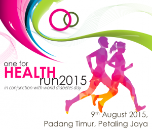 One for Health Run 2015