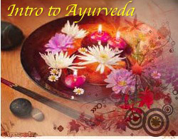 Ayurveda Course w text