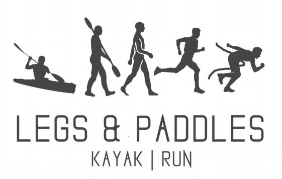 Photo credits: Legs & Paddles