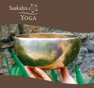 Saakalya Yoga and Singing Bowls