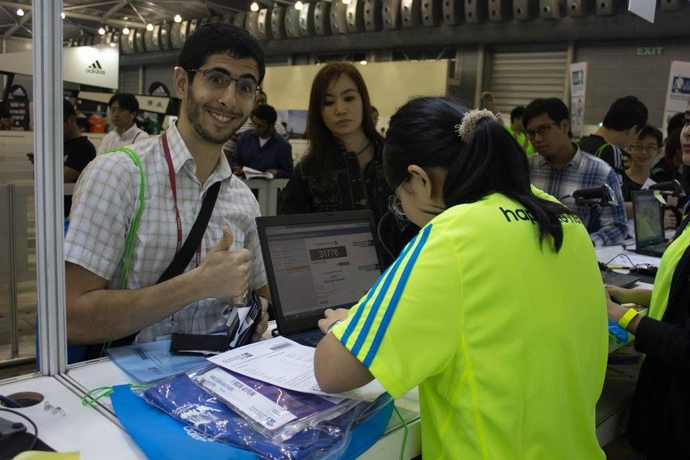Image credit: Spectrum Worldwide Volunteers
