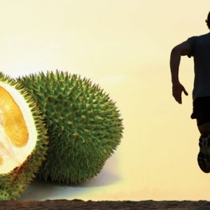 Durians vs. Runners