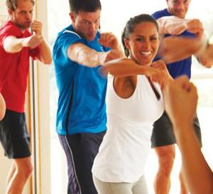 5 Benefits of Body Combat
