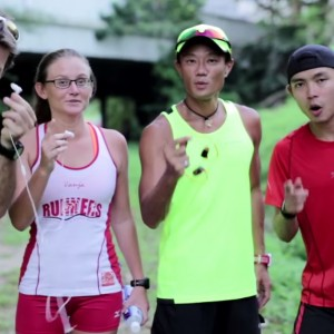 3 Basic Etiquette Rules Trail Runners Should Follow
