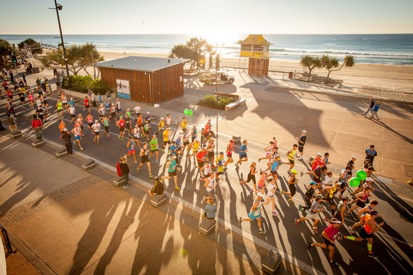 Image credit: Gold Coast Marathon