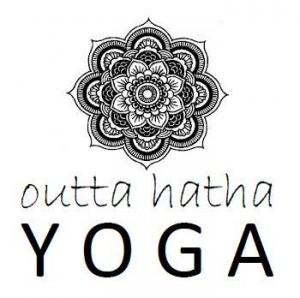 outa hatha yoga logo