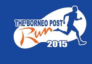 Borneo Post Run 2015
