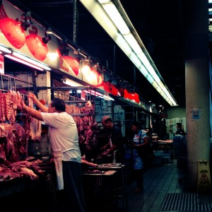 Hong Kong – Tin Hau: A Haven for Cafe Lovers
