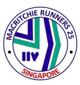 MacRitchie Runners 25