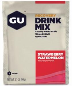 Recovery DrinkMix Single - StrawberryWatermelon