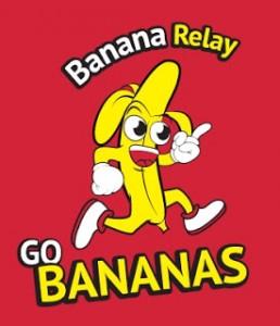 Banana Relay 2015