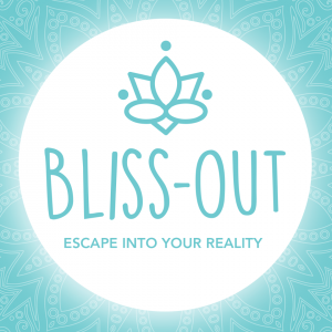 bliss out 2015 logo