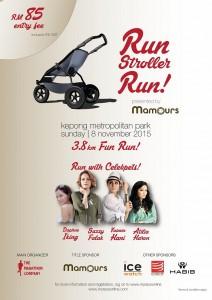 Run Stroller Run 2015