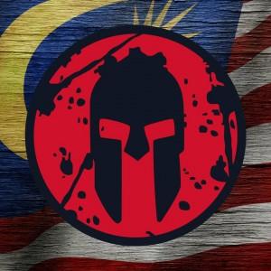 Reebok Spartan Race: Kuala Lumpur 2015