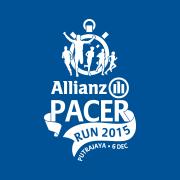 Allianz Pacer Run 2015