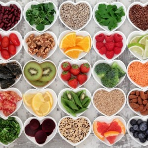 5 Superfoods for the Super You!