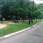 Fitness corner