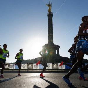 5 Sold Out Marathons In The World