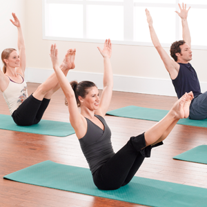 3 Reasons why runners should pick up Pilates