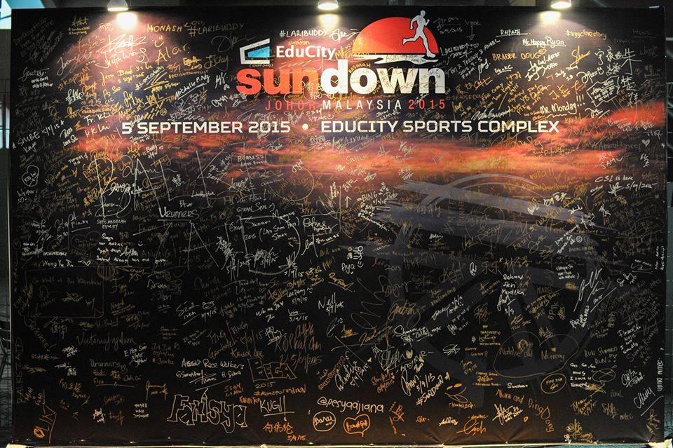 Photo credit: Official Sundown Malaysia Facebook Page