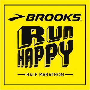 Brooks Run Happy Half Marathon 2016