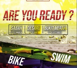 113 Triathlon Sabah 2016