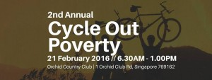 cycle out poverty