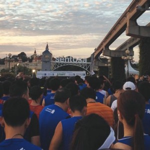 5 Pieces of Advice That Might Save First Timers At A Race