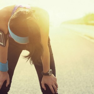 5 Things to Avoid before Race Day